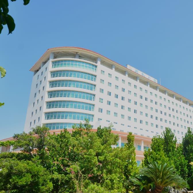 大浜第一病院
