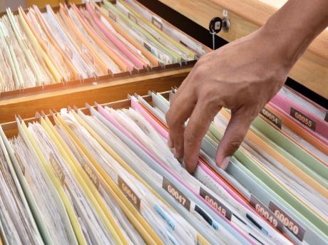 医療記録の適正管理