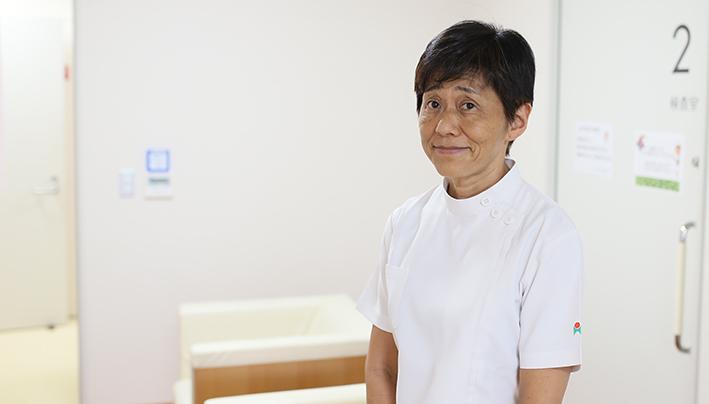 三島 眞喜子