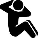 家でできる運動不足解消法!下半身に効かせるエクササイズ