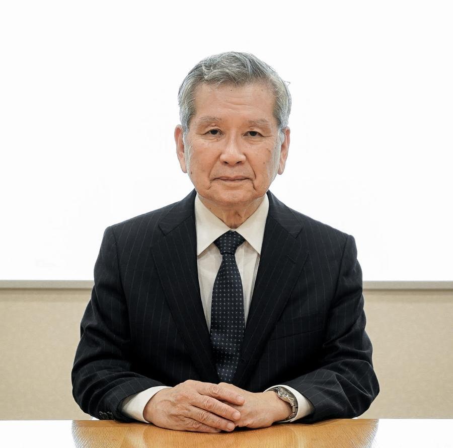 おもと会グループ 理事長 石井 和博/Kazuhiro Ishii