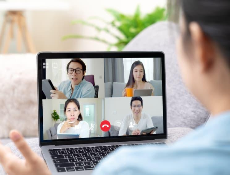 オンライン会議・授業の導入